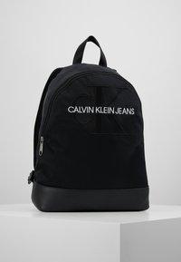 Calvin Klein Jeans - MONOGRAM - Ryggsekk - black - 0