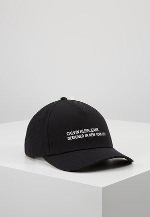 DESIGNED IN NY  - Casquette - black
