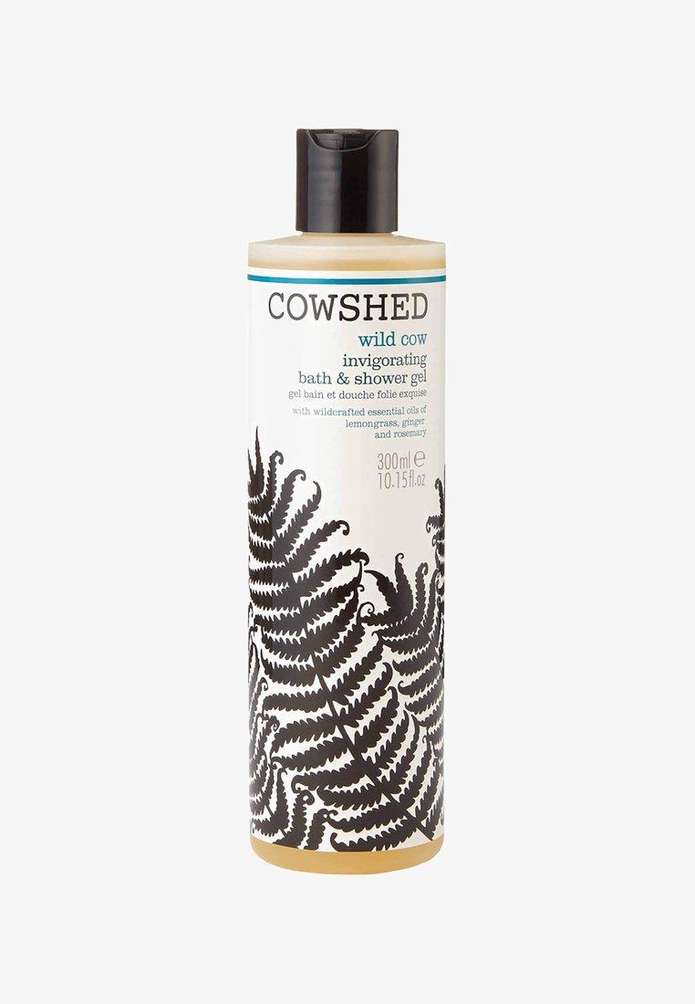 COWSHED - BATH & SHOWER GEL 300ML - Duschgel - wild cow - invigorating