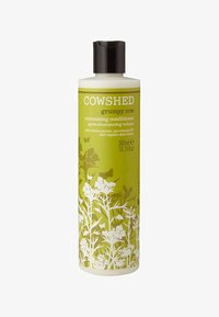 COWSHED - CONDITIONER 300ML - Conditioner - neutral grumpy cow - volumising - 0