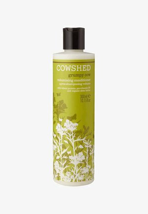 CONDITIONER 300ML - Après-shampoing - neutral grumpy cow - volumising