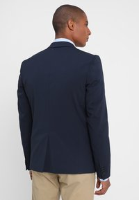 Casual Friday - Colbert - navy - 2
