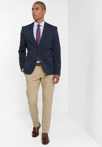 Casual Friday - Colbert - navy - 1