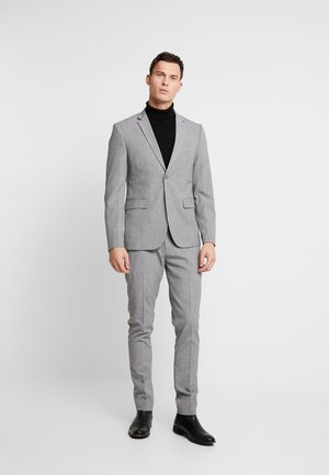 CFPHILIP CFBIRK SUIT - Suit jacket - light grey melange