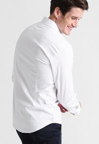 Casual Friday - Overhemd - bright white - 2