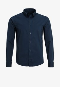 Casual Friday - SLIM FIT - Camicia - navy - 5