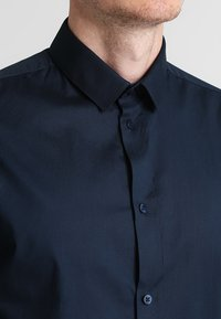 Casual Friday - SLIM FIT - Camicia - navy - 3