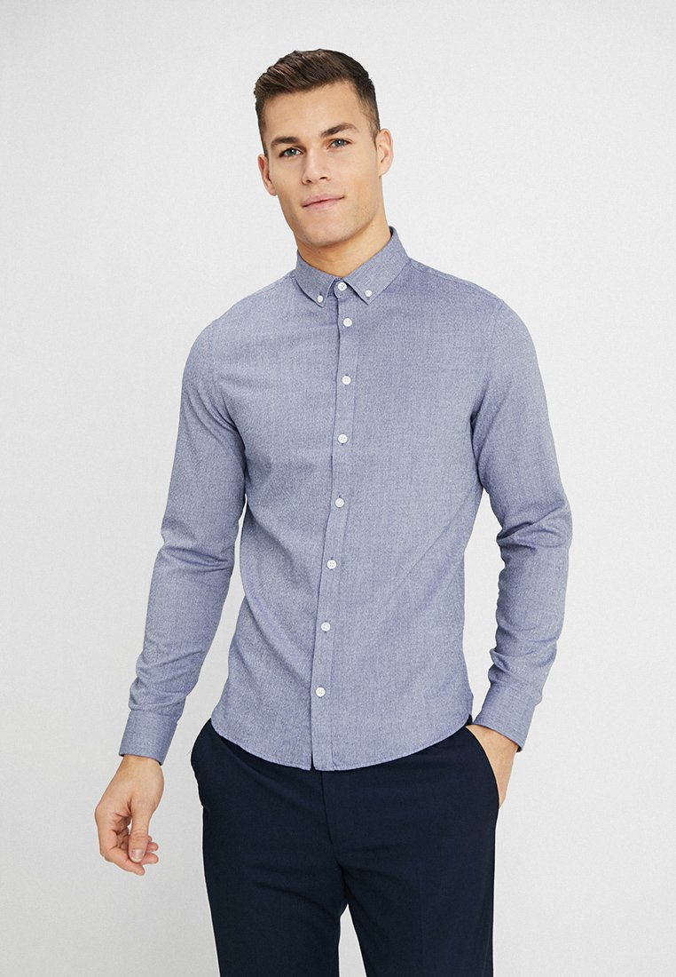 Casual Friday - Shirt - night navy