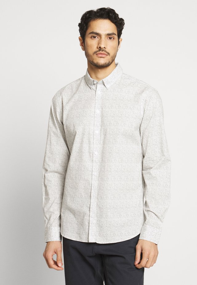 SHIRT CFANTON - Hemd - bright white
