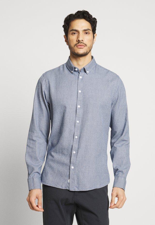 SHIRT CFANTON - Skjorte - surf blue