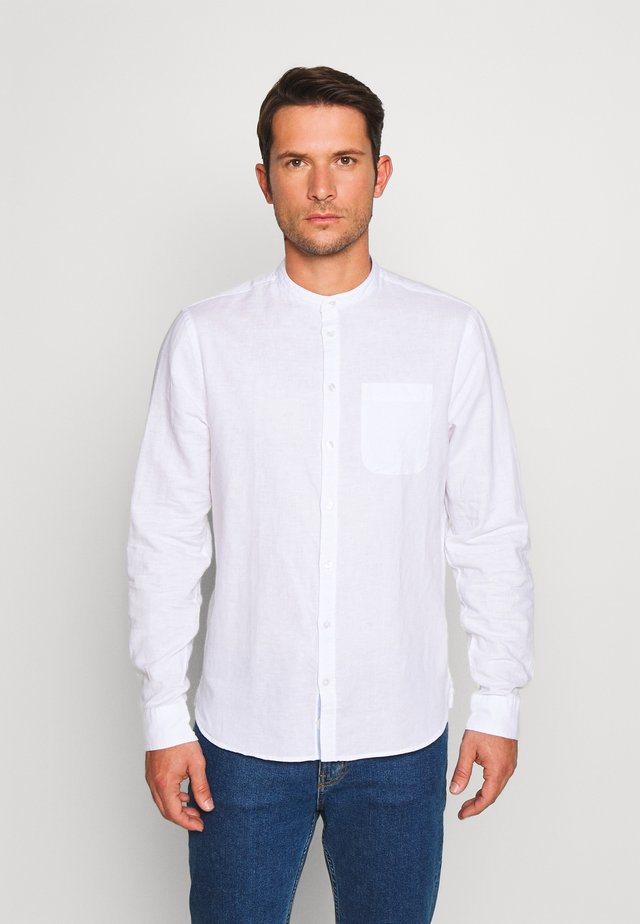 ANTON  - Shirt - bright white