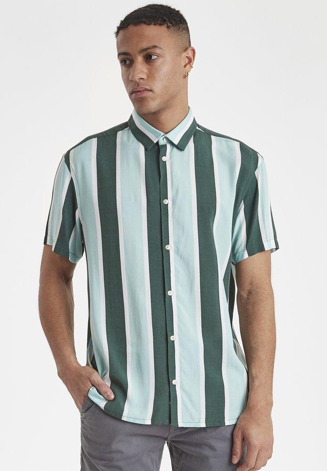 Overhemd - bistro green