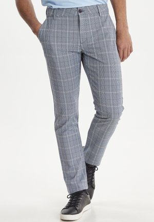 CFPERRY - Trousers - neutral grey
