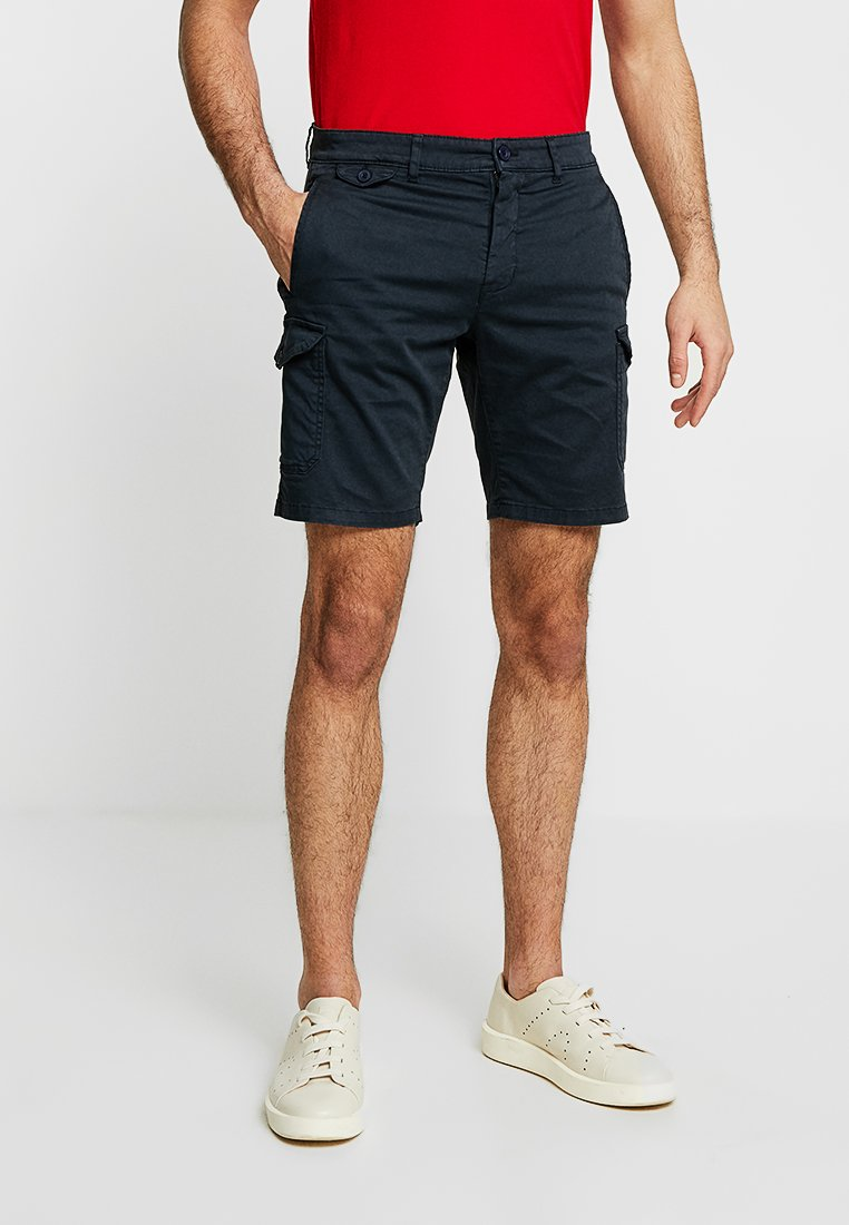 Casual Friday - Shorts - navy