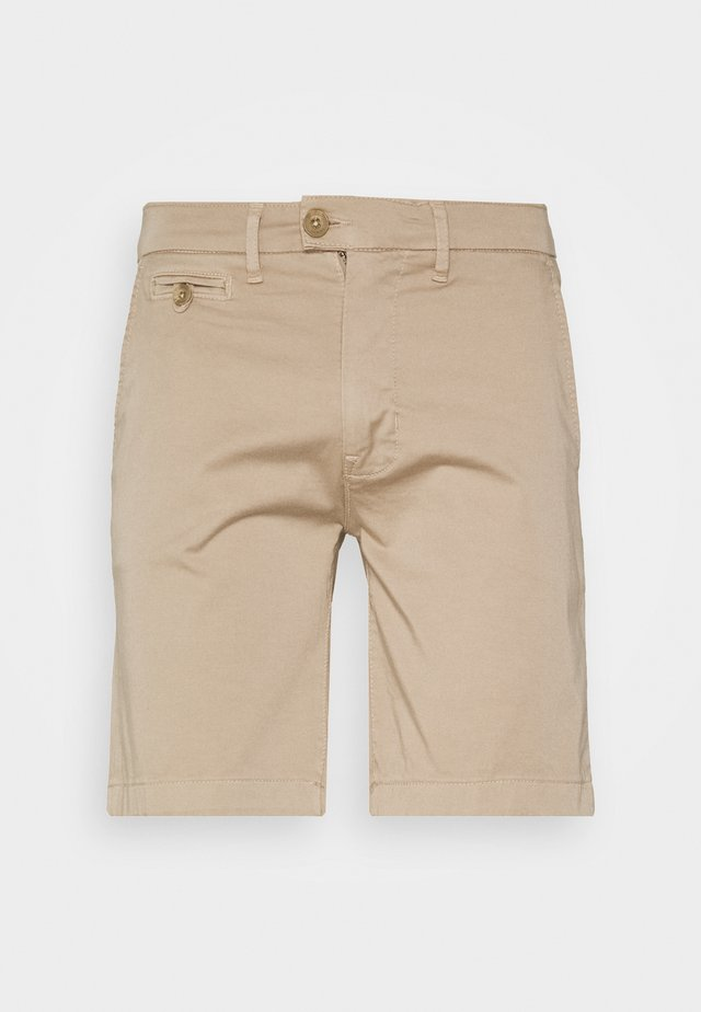 Shorts - sand clay