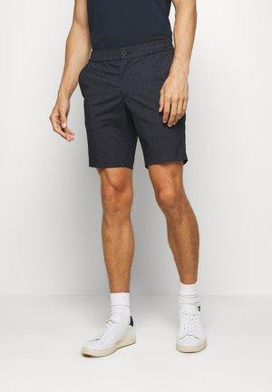 PRESTON - Shorts - navy blazer
