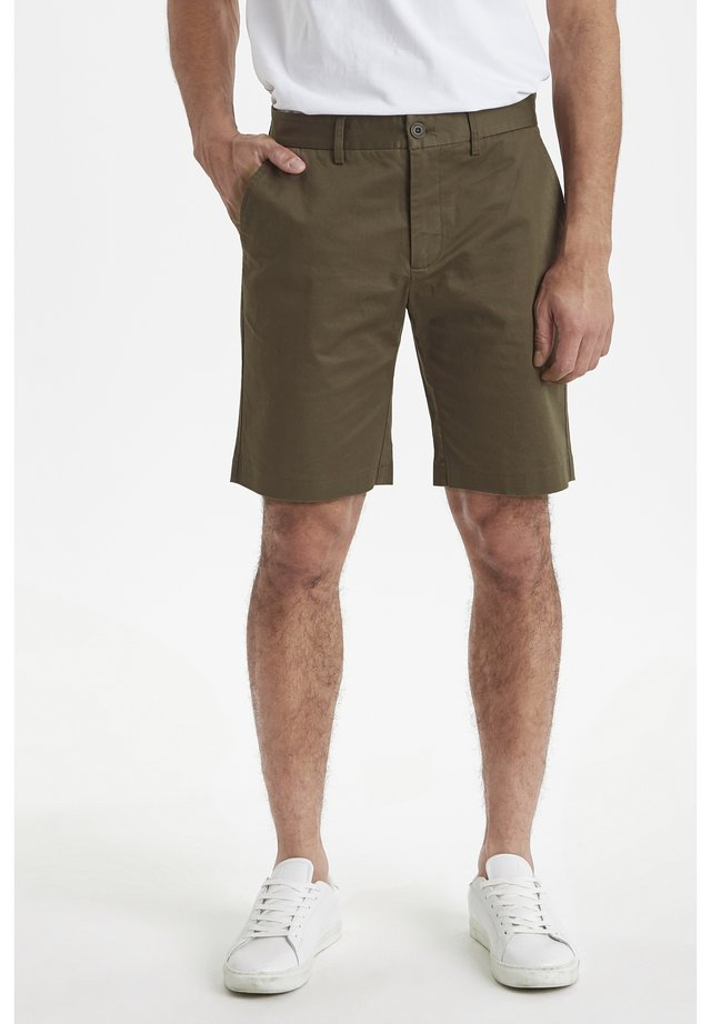 CFPARKER CHINO  - Shorts - green