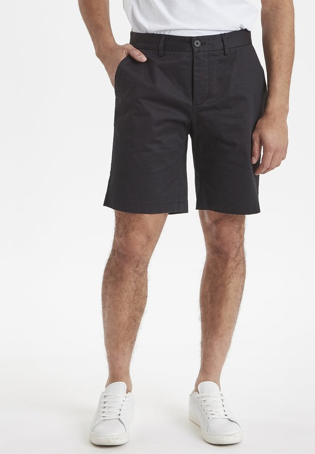 CFPARKER CHINO  - Shorts - black