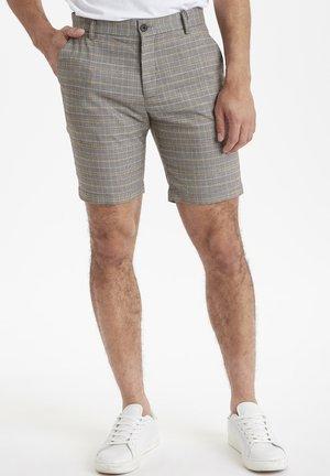 CFPIERRE - Shorts - neutral grey