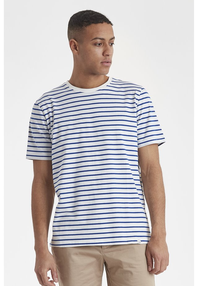 CFTROELS - Print T-shirt - white