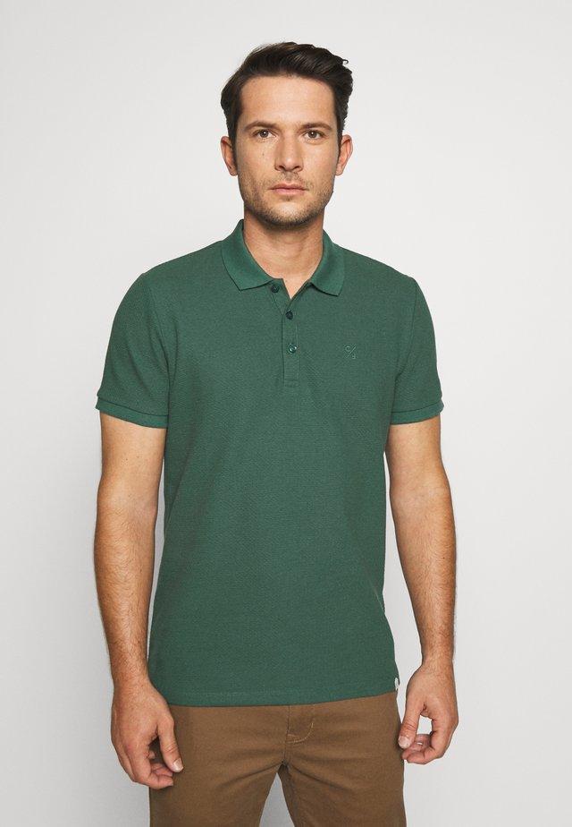 TURNER - Poloshirt - bistro green