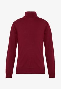 Casual Friday - Maglione - wine red - 4
