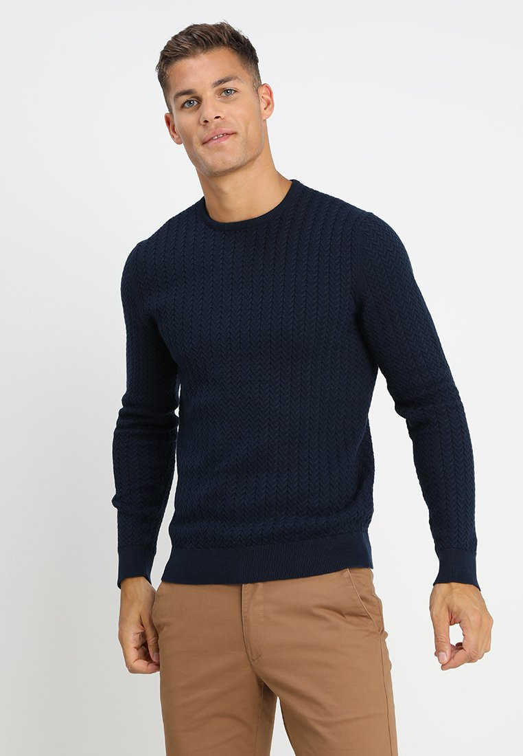 Casual Friday - Maglione - night navy
