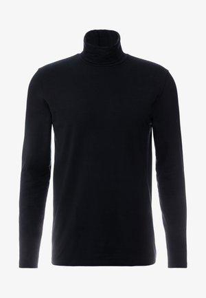 CFSTEFAN - Bluzka z długim rękawem - black