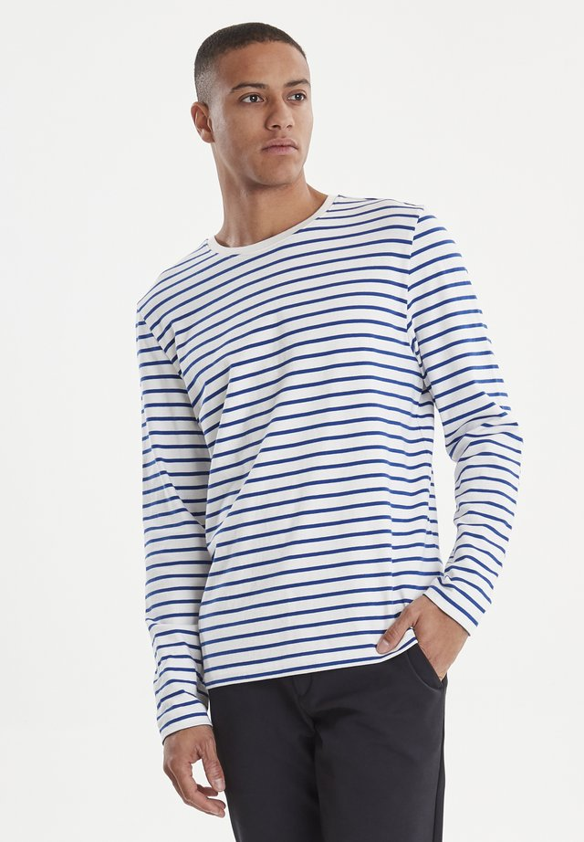 CFSEAN - Long sleeved top - blue