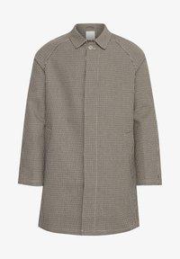 Casual Friday - Short coat - silver mink - 7
