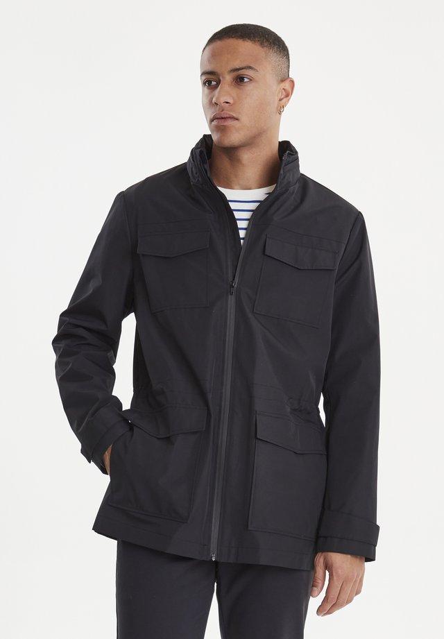 JESPER - Outdoor jacket - black