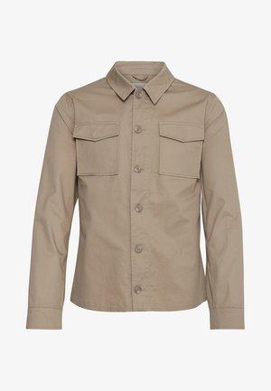 CFJADEN - Summer jacket - silver mink