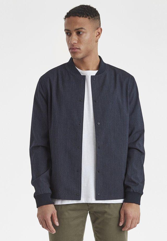 Leichte Jacke - dark blue