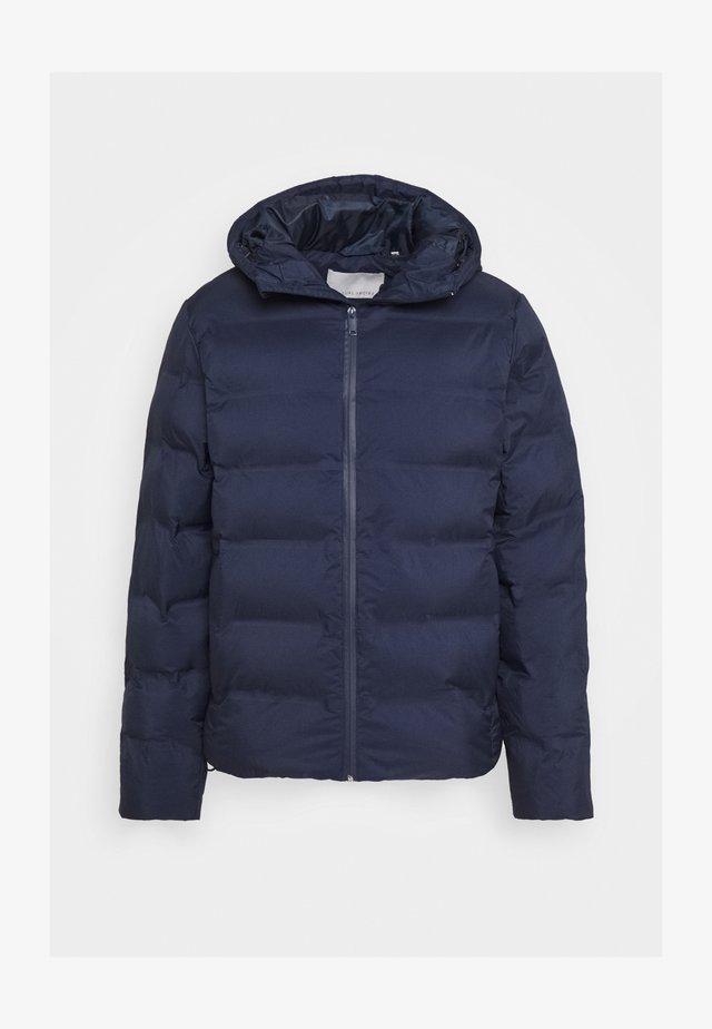 OLANDER OUTERWEAR - Vinterjakke - dark blue