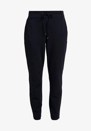 Kalhoty - marine