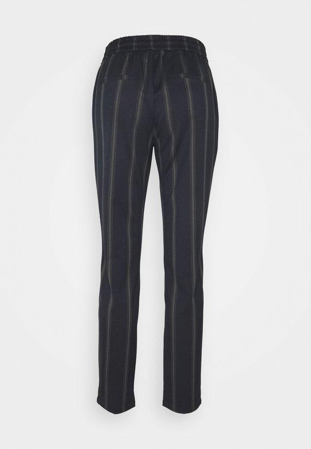 LANG - Pantalon classique - dark blue