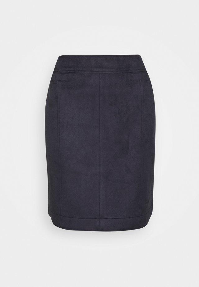 Minifalda - marine