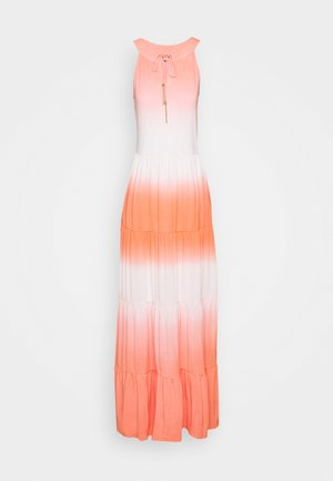 LANG - Maxi dress - orange