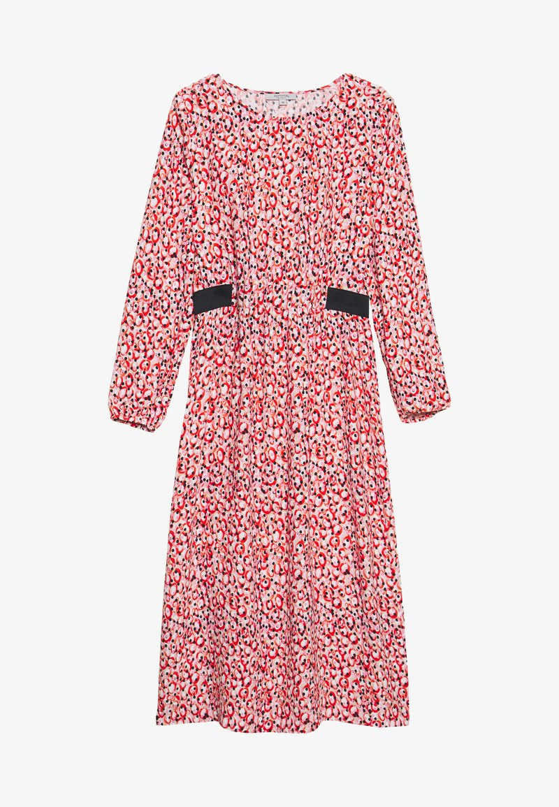 comma casual identity - Day dress - red