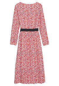comma casual identity - Day dress - red - 1