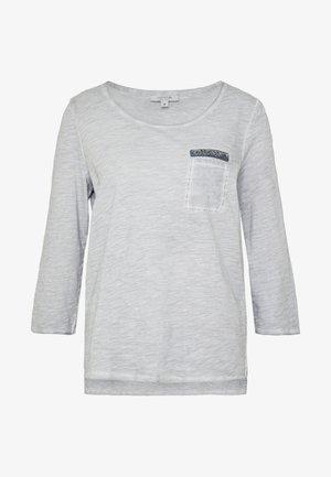 3/4 ARM - Topper langermet - grey