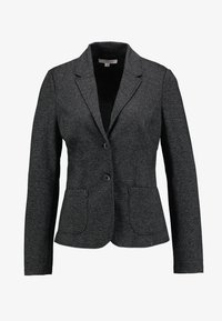 comma casual identity - BLAZER - Blazere - grey/black - 4