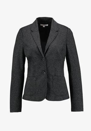 BLAZER - Blazer - grey/black