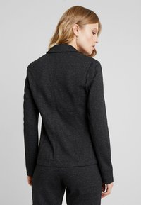 comma casual identity - BLAZER - Blazere - grey/black - 2