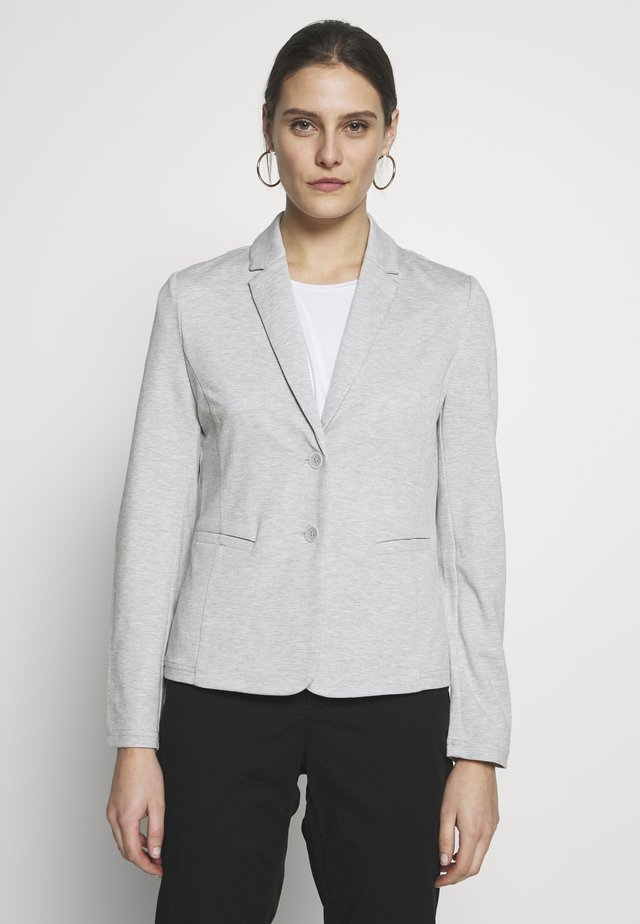 Blazer - light grey