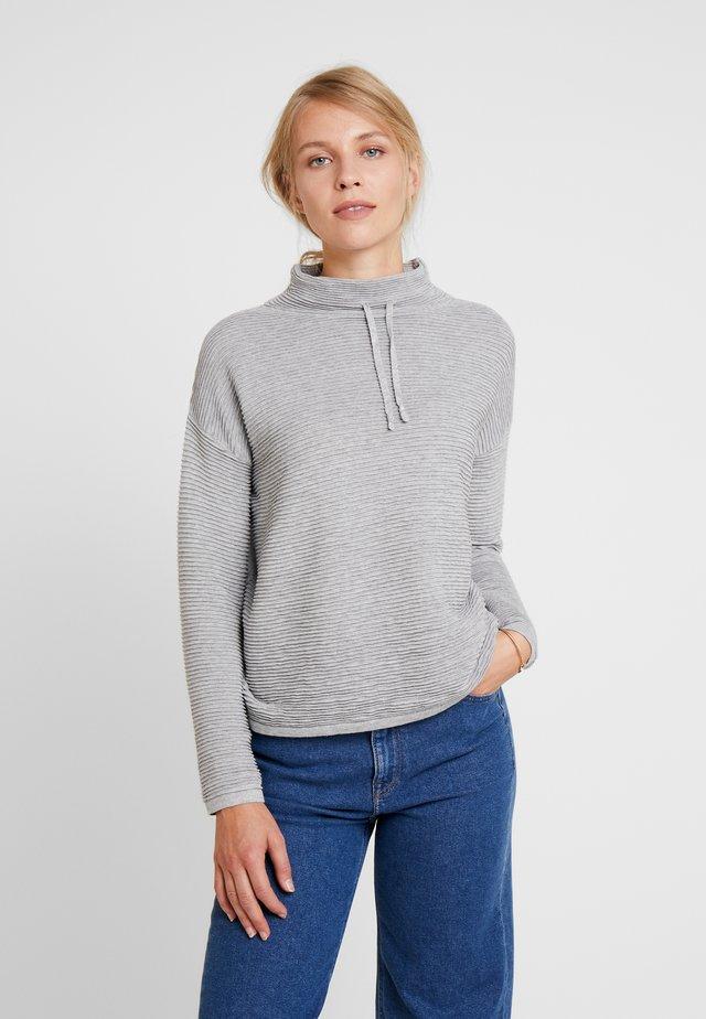 NOS - Trui - light grey