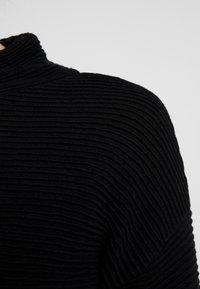 comma casual identity - NOS - Maglione - black - 6