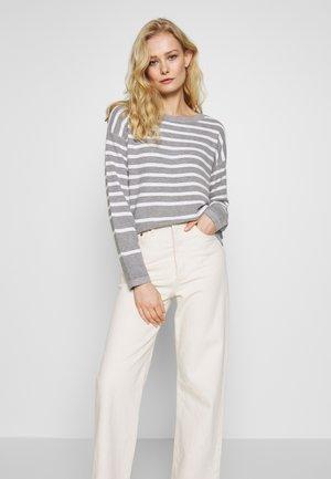 LANGARM - Sweter - grey