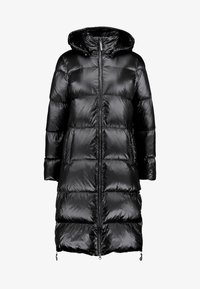 comma casual identity - COAT - Dunfrakker - black - 4