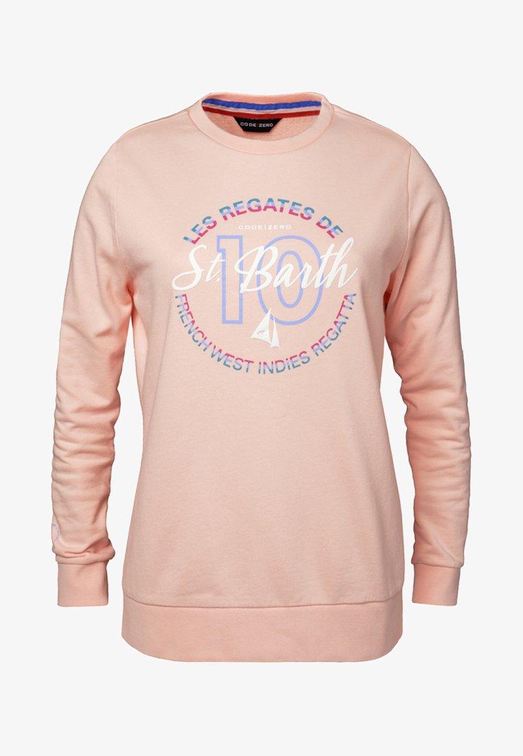 CODE | ZERO - Sweatshirt - rose